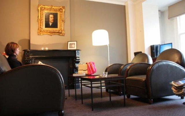 Hotel Du Parc 2