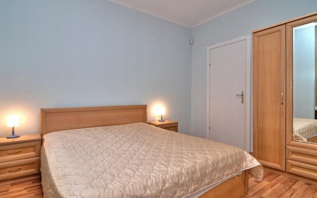 Отель Sun City I Appartments Болгария, Солнечный берег - отзывы, цены и фото номеров - забронировать отель Sun City I Appartments онлайн комната для гостей