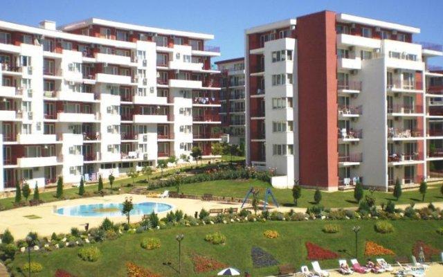 Отель Panorama and Marina Freya