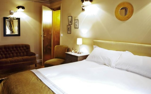 Отель Bastille Villa Франция, Париж - отзывы, цены и фото номеров - забронировать отель Bastille Villa онлайн комната для гостей