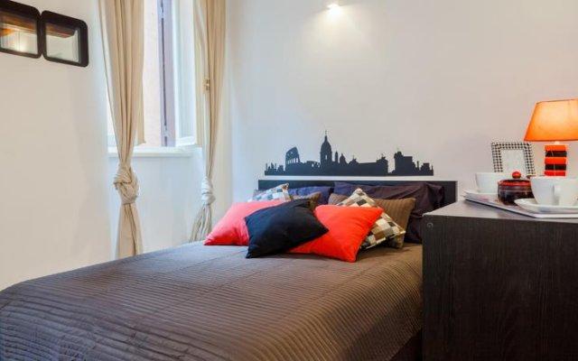 Апартаменты Trastevere Studio комната для гостей