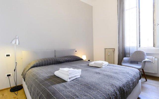 Отель Hintown Canonica комната для гостей