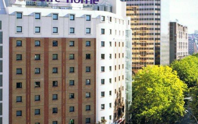 Отель Canal Suites (Ex. Suite-Home) by Popinns вид на фасад