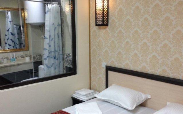 Отель Cities Кыргызстан, Бишкек - отзывы, цены и фото номеров - забронировать отель Cities онлайн комната для гостей