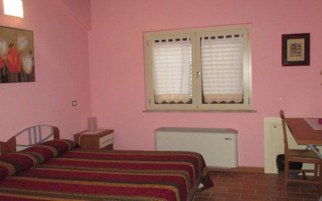 Отель B&B L'Infinito Италия, Монтекассино - отзывы, цены и фото номеров - забронировать отель B&B L'Infinito онлайн комната для гостей