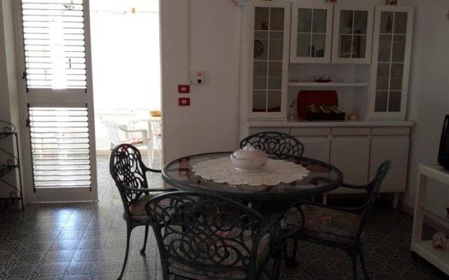 Отель Villa Maria Фонтане-Бьянке комната для гостей