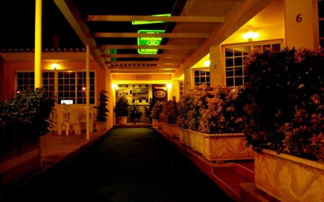 Отель Vila Formosa AL Guesthouse вид на фасад