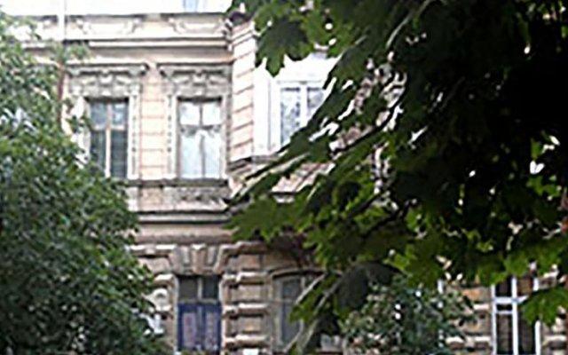 Mini Hostel Odessa вид на фасад