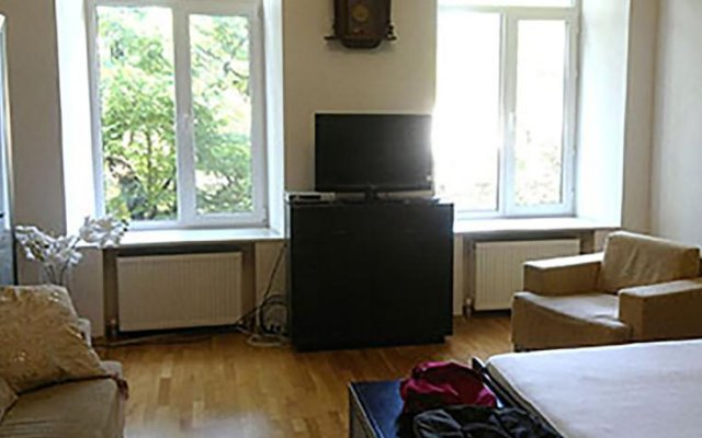 Mini Hostel Odessa Одесса комната для гостей