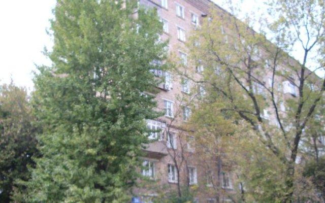 Hostel on Paveletskaya вид на фасад