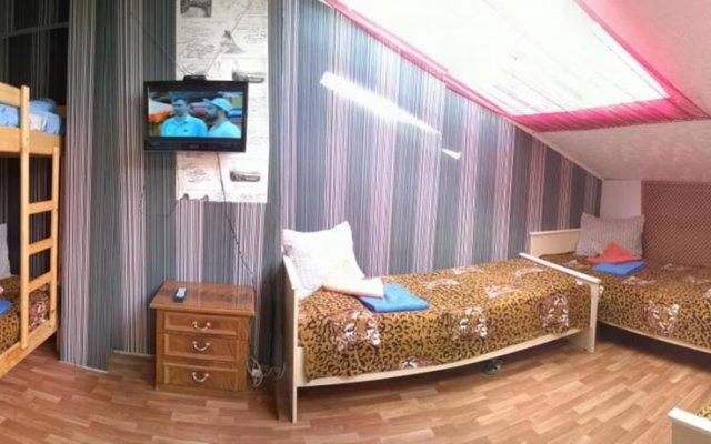 Гостиница Piter Land комната для гостей