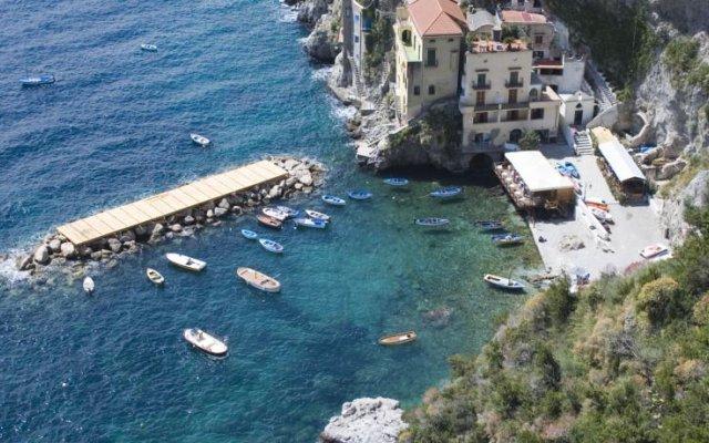 Le Terrazze - Adults Only, Conca dei Marini, Italy | ZenHotels