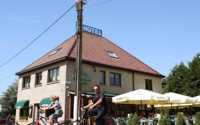 Hotel Welkom 1