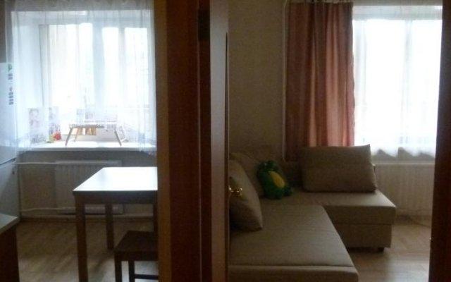 Апартаменты на Тихорецком комната для гостей