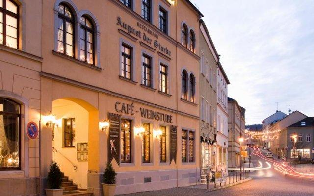 Hotel Steiger Sebnitzer Hof, Sebnitz, Germany | ZenHotels