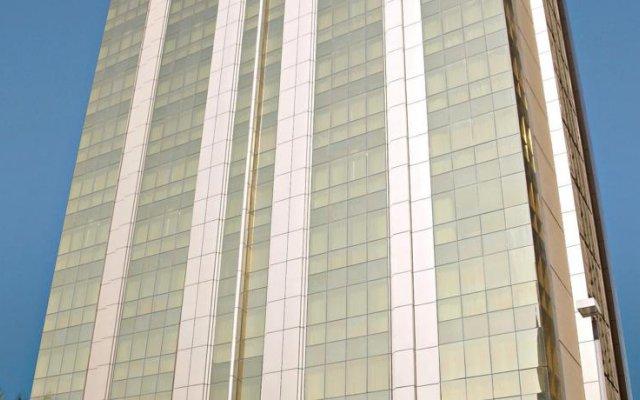 Al Rawda Arjaan by Rotana Hotel 0
