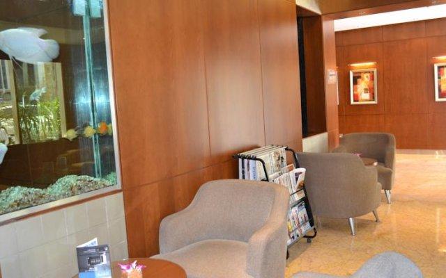 Al Rawda Arjaan by Rotana Hotel 1