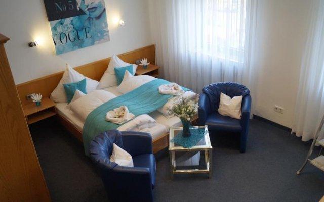 Отель Kölbl Германия, Унтерхахинг - отзывы, цены и фото номеров - забронировать отель Kölbl онлайн комната для гостей