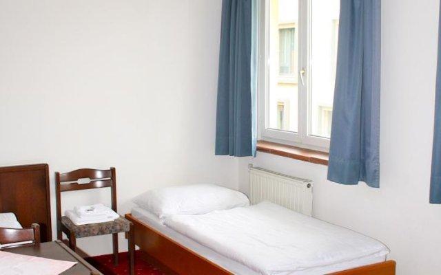Hotel Müllner Вена комната для гостей