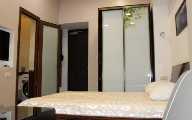 Апартаменты Elite Odessa Apartments комната для гостей