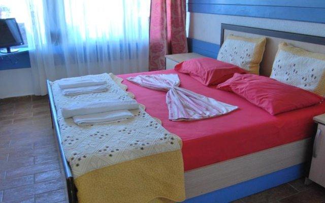 Отель Villa Kamelia 2 Албания, Голем - отзывы, цены и фото номеров - забронировать отель Villa Kamelia 2 онлайн комната для гостей
