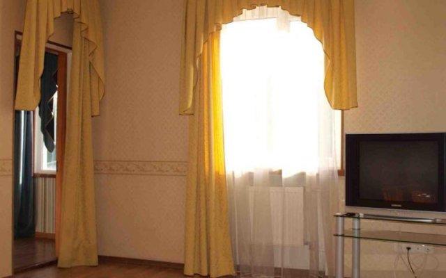 Отель Villa Van Gogh Одесса комната для гостей