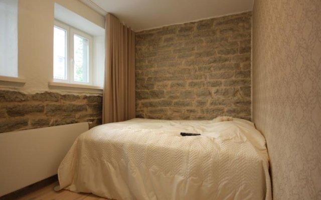 Апартаменты Wiedemanni Apartment Таллин комната для гостей