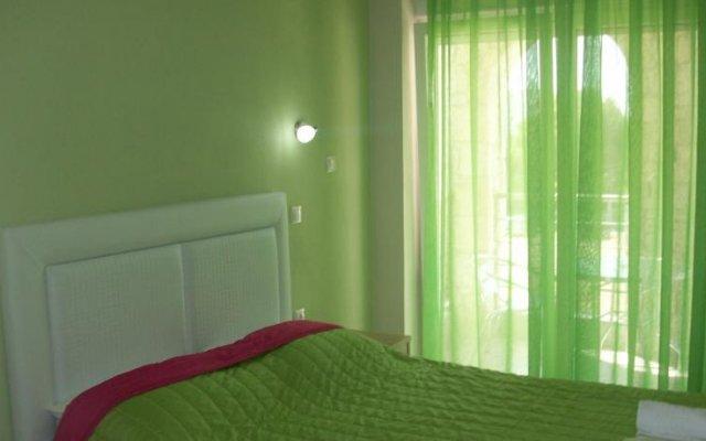 Отель Mavridis Rooms комната для гостей