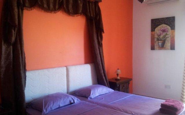 Отель Rainbow Слима комната для гостей