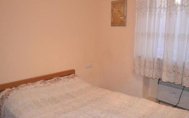 Отель Nork-Marash Villa комната для гостей
