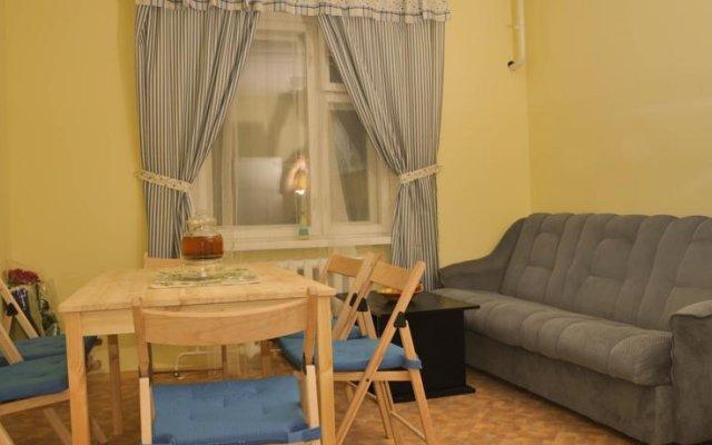 Гостиница Happy People Hostel в Курске отзывы, цены и фото номеров - забронировать гостиницу Happy People Hostel онлайн Курск комната для гостей