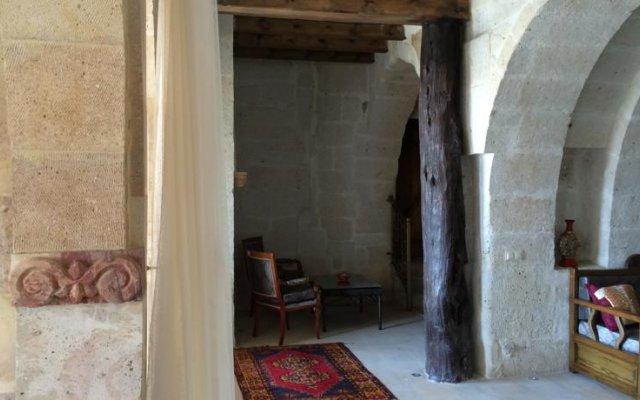 Отель Kapadokya Evleri Аванос комната для гостей