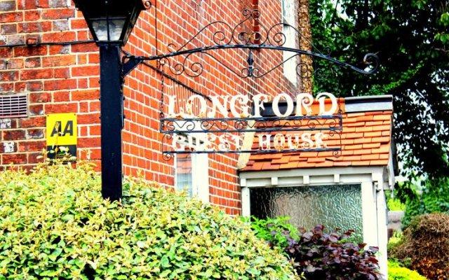 Отель Heathrow Lodge Великобритания, Лондон - 2 отзыва об отеле, цены и фото номеров - забронировать отель Heathrow Lodge онлайн вид на фасад