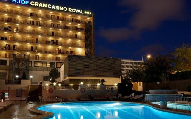 H top gran casino royal lloret de mar casino de toulouse horaires