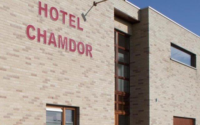 Hotel Chamdor 1