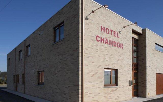 Hotel Chamdor 2