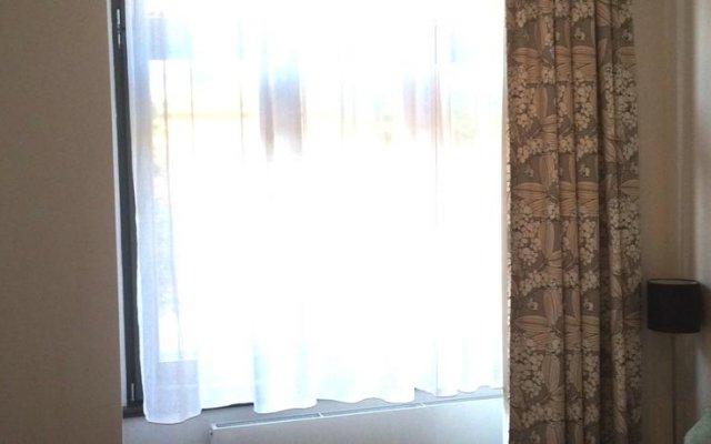 Апартаменты Apartment Na Děkance Прага комната для гостей