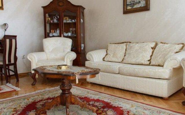 Lux Belgrade Apartment
