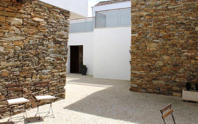 Отель Casal da Porta - Quinta da Porta вид на фасад