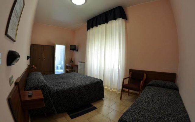 Hotel Esedra *** Фьюджи комната для гостей