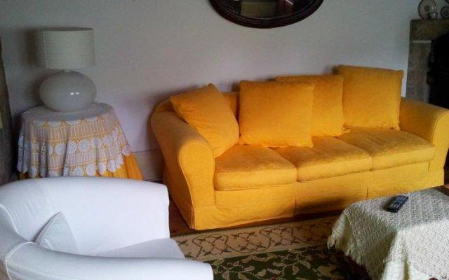 Отель Casa Das Vendas комната для гостей