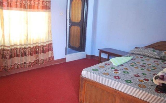 Отель Dil's Homestay Непал, Катманду - отзывы, цены и фото номеров - забронировать отель Dil's Homestay онлайн комната для гостей