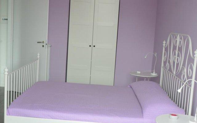 Отель Un Caffè Sul Balcone 1 комната для гостей