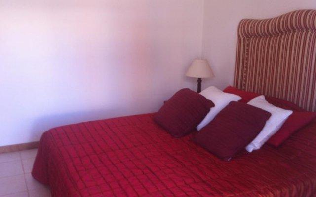 Отель Palm Village Португалия, Виламура - отзывы, цены и фото номеров - забронировать отель Palm Village онлайн комната для гостей