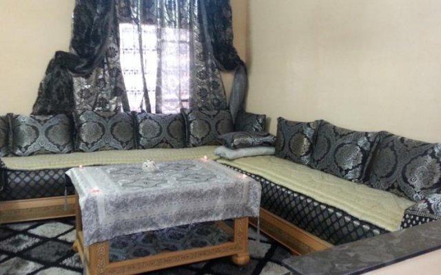 Отель Zouaoui Medina Марокко, Фес - отзывы, цены и фото номеров - забронировать отель Zouaoui Medina онлайн комната для гостей