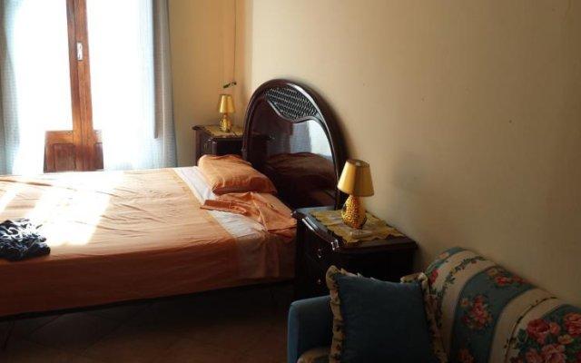 Отель B&B Sofia Пьяцца-Армерина комната для гостей