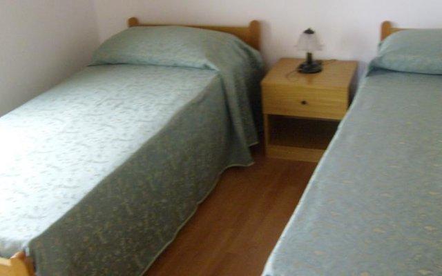 Отель Casa Elisabetta Поццалло комната для гостей