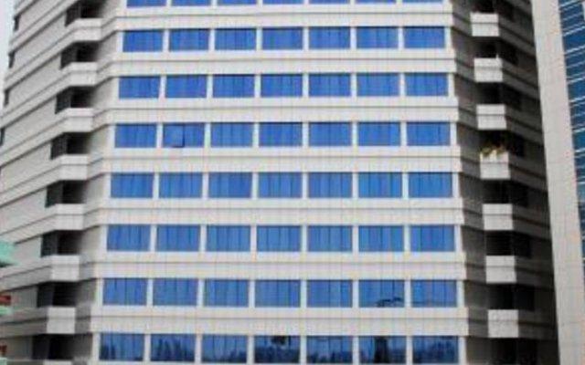 Ramee Garden Hotel Apartments 0