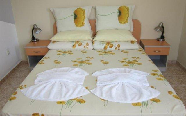 Отель Guest House Siesta Свети Влас комната для гостей