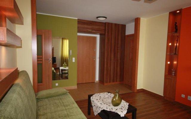 Отель Velvet Bemowo XII комната для гостей